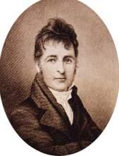 Frederick Bates