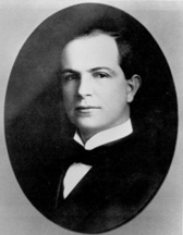 Earle Bradford Mayfield