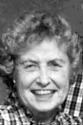 Mae R <i>Hankes</i> Schoeberlein