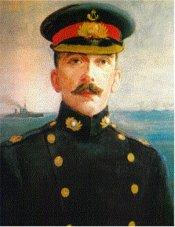 Francis John William Harvey