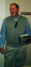 Walter George Ellerton