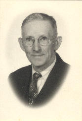 Leonard Walter Baldwin