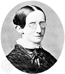 Laura Dewey Bridgman