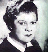 Josephine Dillon