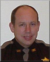 Sheriff Sam Catron