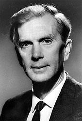 Sir Martin Ryle