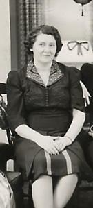 Gertrude M. Sears