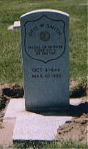Otis W. Smith