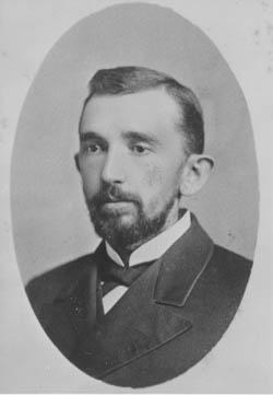 Benjamin Newton Duke