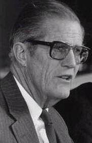 Joseph M. Joe Coors, Sr