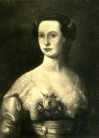 Catherine <i>Van Rensselaer</i> Schuyler