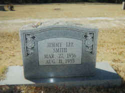 Jimmy Lee Smith