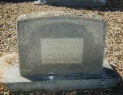 George Penn Atkisson