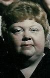 Lois Jeanine <i>Garrett</i> Benson