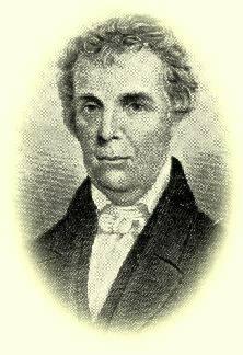 Barton Warren Stone, Sr