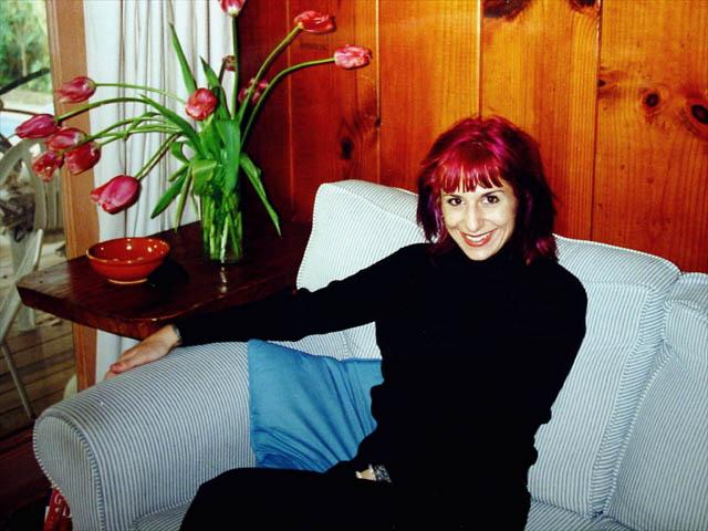 Bianca Halstead (1965 - 2001) - Find A Grave Photos
