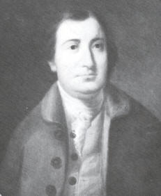 Edmund Jenings Randolph