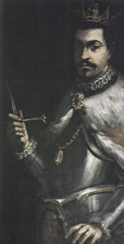 King Fernando III