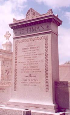 Martin Behrman