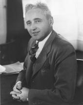 Ernest William Gibson