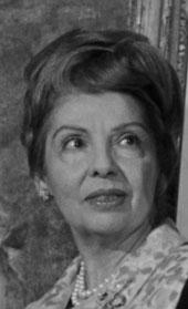 Greta Kempton