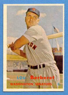 Lou Berberet