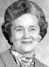 Mary Elizabeth <i>Wallace</i> Gilliland