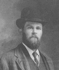 Lawrence Melchoir Rueter