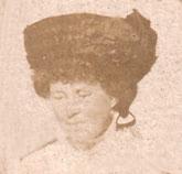 Salmine Sophia <i>Pedersen</i> Winblad