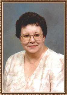 Lilyan Elaine <i>Thompson</i> Dickey