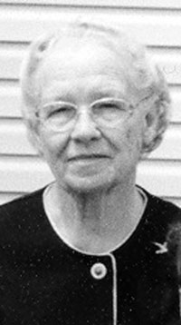 Iola Atkinson
