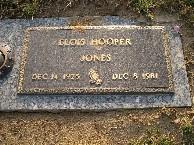 Elois <i>Hooper</i> Jones