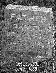 Daniel Boone Roller