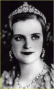 Geraldine Apponyi de Nagy-Appony