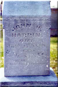 John Harold Harpin