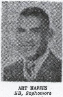 Arthur Wilhelm Harris, Jr