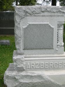Carl Charles Arzberger