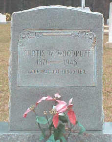Curtis Hiram C.W. Woodruff