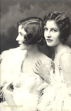 Madeline Fairbanks