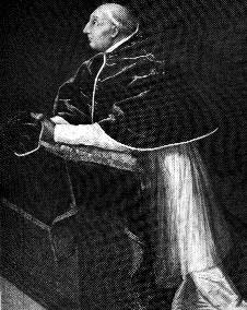 Pope Martin, V