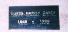 Curtis Harvey Castle