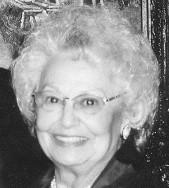 Phyllis Grayce Cox