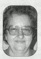 Esther Eva <i>Vollmer</i> Barnhart