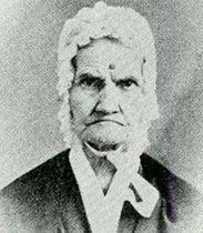 Mary Lemon Vance