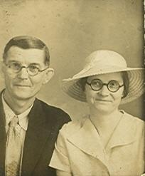 Clara Dora <i>Alexander</i> Smith