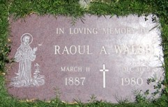 Raoul A. Walsh