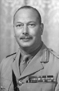 Henry William Frederick Albert Windsor