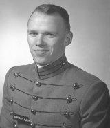 Capt Vesa Juhani Alakulppi