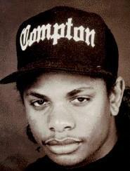 Eric Eazy-E Wright