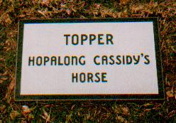 Topper Cassidy